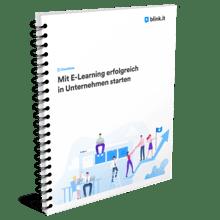 Mit E-Learning in Unternehmen starten (blink.it Checkliste)
