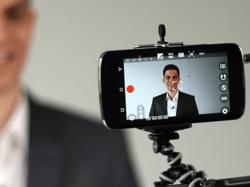 studio@home - der Online-Kurs zum Filmen mit dem Smartphone