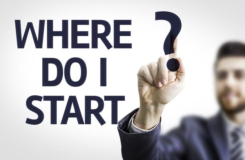 Symbolbild: Die Planung und Konzeption ist die wichtigste Basis eines guten Fragebogens