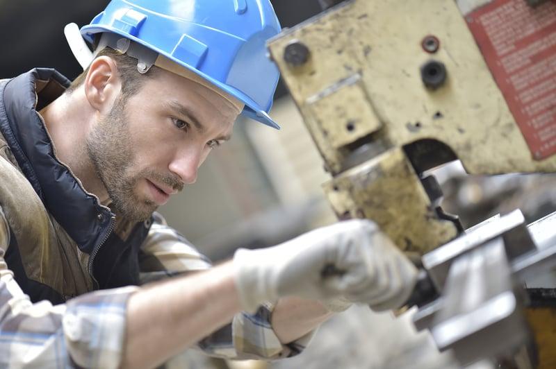 70% des betrieblichen Lernens findet am Arbeitsplatz statt.