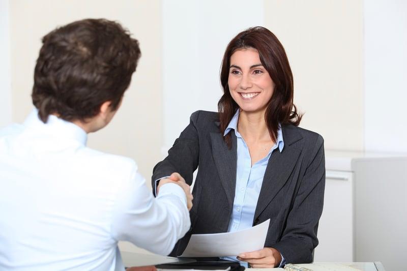 Recruiter von heute sind Markenbotschafter für ihr Unternehmen.