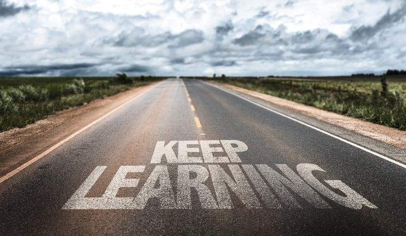 Keep Learning: Lerntransfer erhöhen in Weiterbildung funktioniert nur lanfristig