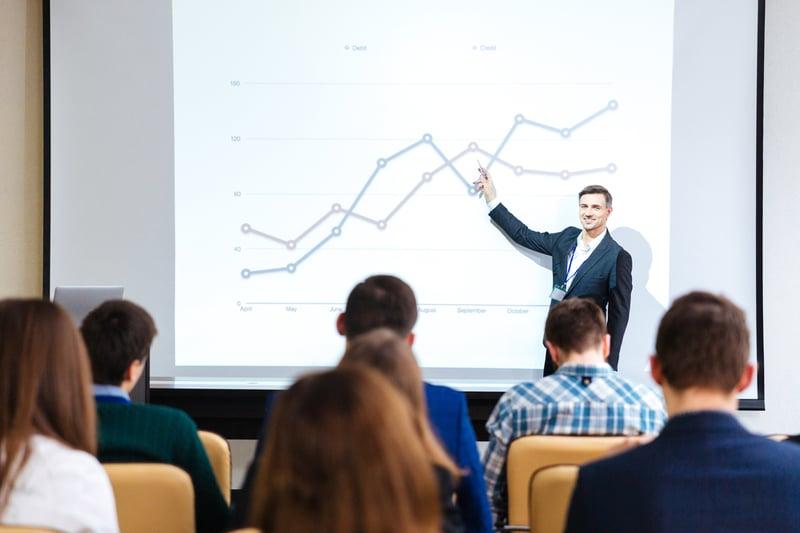 Die deutsche Beratungsbranche boomt auch 2019