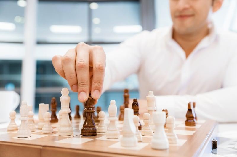 Schach – Spielend lernen