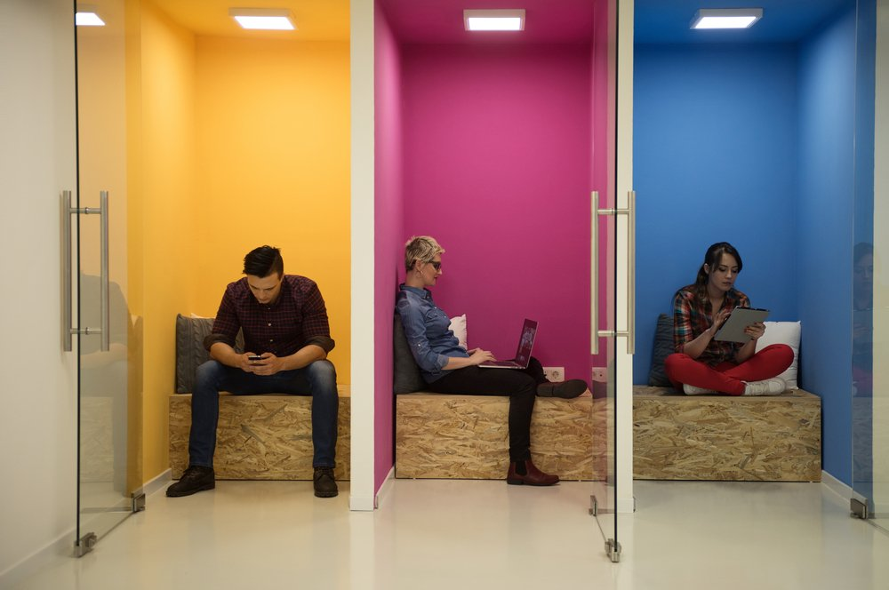 """Mit digitalen Lernimpulsen in Form von Blended Learning und Gamification-Inhalten wird der Begriff """"lebenslanges Lernen"""" wieder positiv besetzt."""