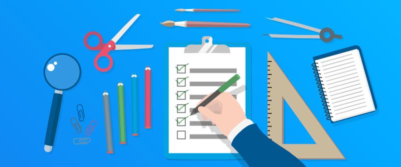 """""""Gut vorbereitet starten"""": Mit vorbereitenden Aufgaben kannst du Beispiele aus dem Alltag deiner Teilnehmer sammeln und sie gleichzeitig für dein Thema sensibilisieren."""