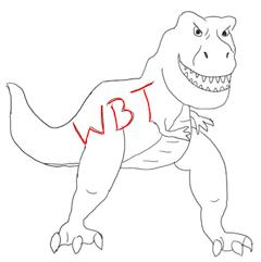 WBT als Dinosaurier der Weiterbildungsmethoden