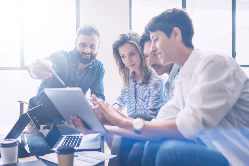 Personalentwickler in L&D-Teams müssen immer mehr bieten, vor allem im Bereich Analyse und Digitalkompetenz.