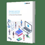 blink.it Leitfaden für Blended Learning in Unternehmen