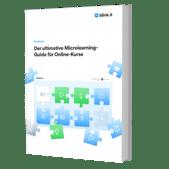 Der ultimative Microlearning-Guide für Online-Kurse