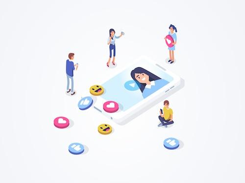 Videos mit dem Smartphone sind einfach zu erstellen, kosten wenig und wirken mit ein wenig Übung professionell.