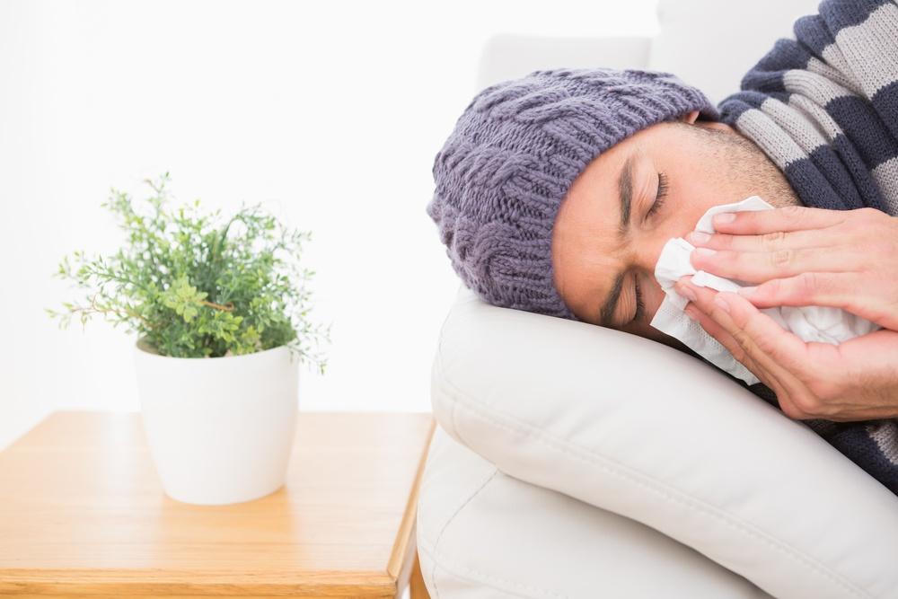 blink.it: 'Ich bin krank! Und nun?' – 3 Tipps für selbstständige Trainer
