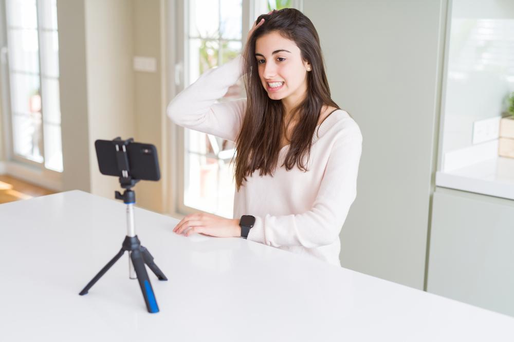 blink.it: Kamerascheu? Tipps für das richtige Mindset beim Videodreh