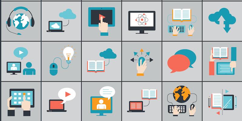 blink.it: Lernformen für dein digitales Training im Überblick