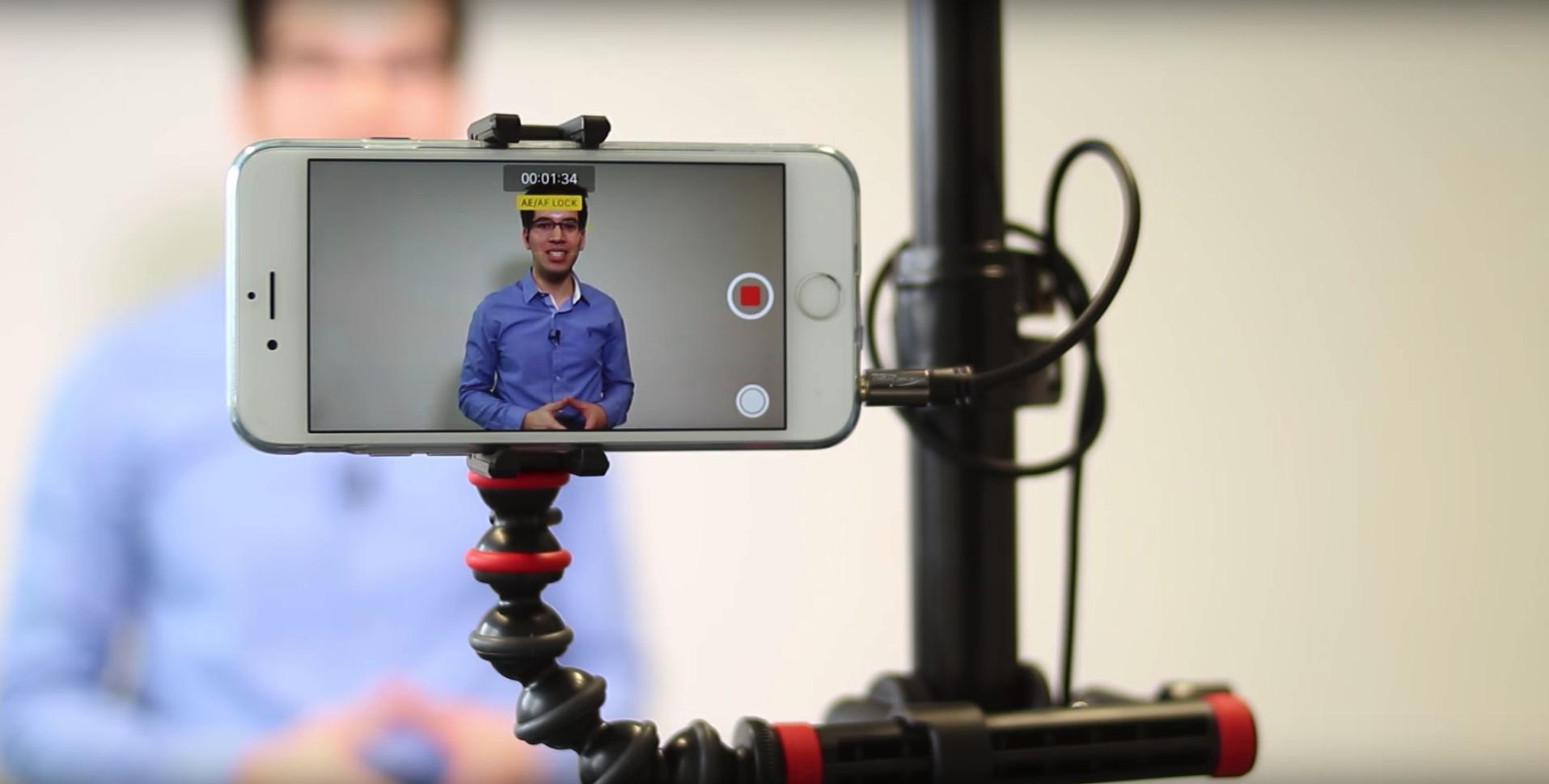 blink.it: Bessere Videoqualität mit nur 2 einfachen Tools