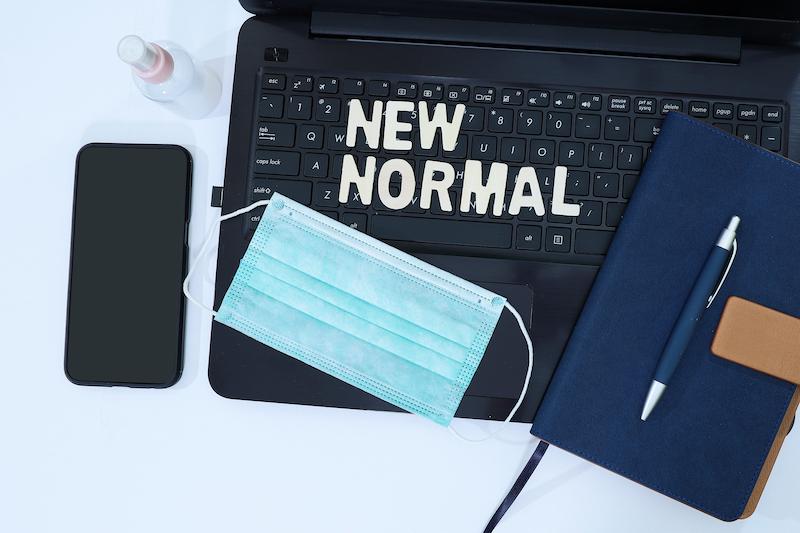 blink.it: New Normal – der neue Arbeitsalltag für Unternehmen