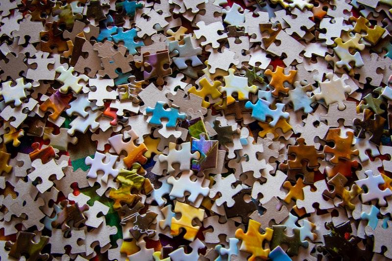 Lerneinheiten getreu der Microlearning-Methode: Teile Inhalte einfach in mehrere Stücke.