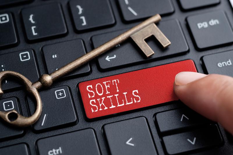 blink.it: So gelingen Soft Skill Schulungen in Unternehmen 2020 [Studie]