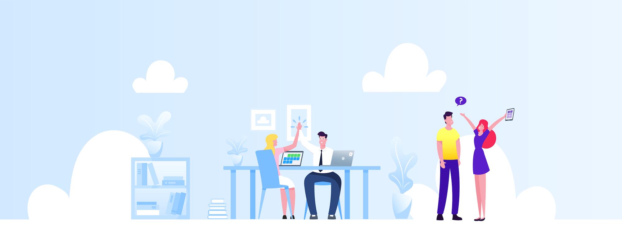 E-Learning in Unternehmen –Erfolgreich digital weiterbilden (blinkit)